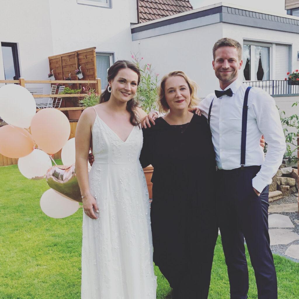 Hochzeitslocation in Bochum und Umgebung: 2021: Entspannt